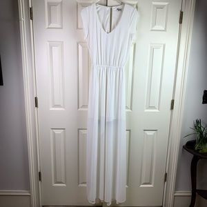 Show Me Your Mumu Jocelyn Maxi Dress Size Small